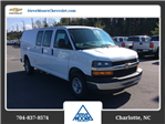 2017 Express 2500,  Empty Cargo Van #H1348974 - photo 3