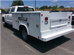 2017 Silverado 3500 Crew Cab DRW, Reading Service Body #HF135414 - photo 1