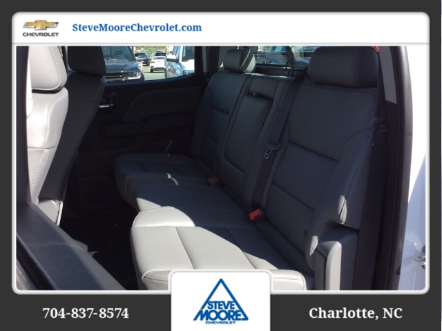 2017 Silverado 3500 Crew Cab DRW, CM Truck Beds SK Model Platform Body #HF217011 - photo 10