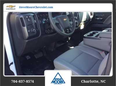2017 Silverado 3500 Crew Cab DRW, CM Truck Beds SK Model Platform Body #HF217011 - photo 11