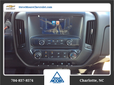 2017 Silverado 3500 Crew Cab DRW, CM Truck Beds SK Model Platform Body #HF217011 - photo 18