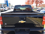 2017 Silverado 1500 Double Cab, Pickup #HZ169971 - photo 6
