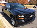 2017 Silverado 1500 Double Cab, Pickup #HZ181901 - photo 3