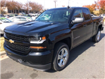 2017 Silverado 1500 Double Cab, Pickup #HZ181901 - photo 1