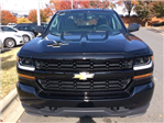 2017 Silverado 1500 Double Cab, Pickup #HZ181901 - photo 9