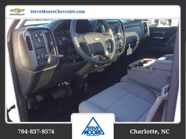 2017 Silverado 2500 Regular Cab,  Pickup #HZ261759 - photo 11