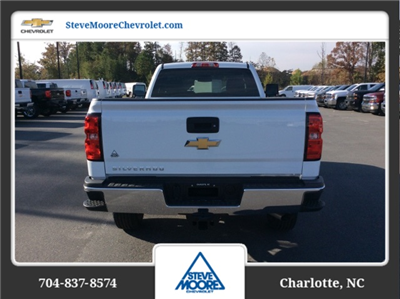 2017 Silverado 2500 Regular Cab,  Pickup #HZ261759 - photo 6