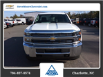 2017 Silverado 2500 Regular Cab,  Pickup #HZ261759 - photo 9