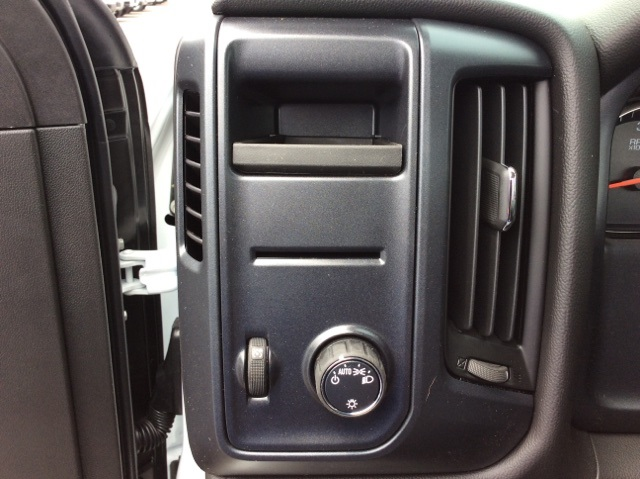2017 Silverado 2500 Regular Cab, Reading Service Body #HZ308306 - photo 14