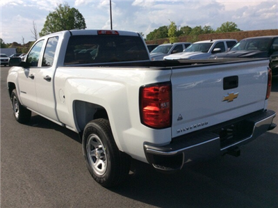 2017 Silverado 1500 Double Cab Pickup #HZ381419 - photo 2
