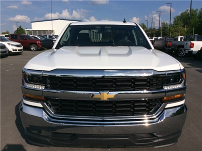 2017 Silverado 1500 Double Cab Pickup #HZ381419 - photo 9