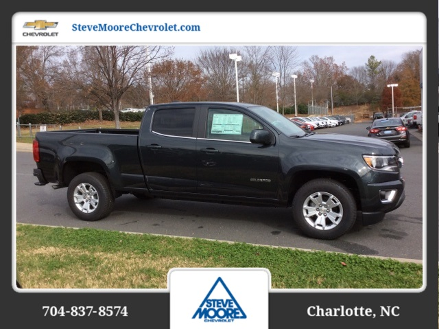 2018 Colorado Crew Cab, Pickup #J1159912 - photo 4