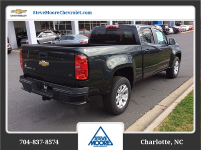2018 Colorado Crew Cab, Pickup #J1159912 - photo 5