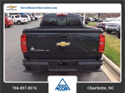 2018 Colorado Crew Cab, Pickup #J1159912 - photo 6