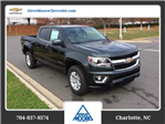 2018 Colorado Crew Cab, Pickup #J1159912 - photo 3