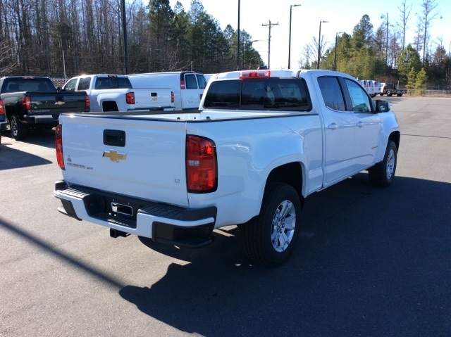 2018 Colorado Crew Cab 4x2,  Pickup #J1181744 - photo 5