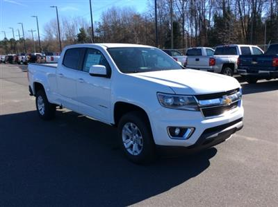 2018 Colorado Crew Cab 4x2,  Pickup #J1181744 - photo 3