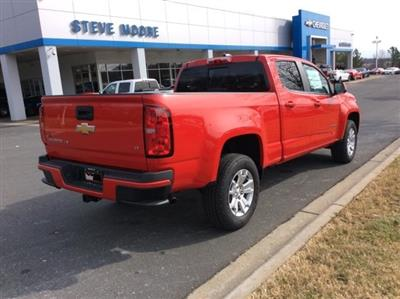 2018 Colorado Crew Cab 4x2,  Pickup #J1183692 - photo 7