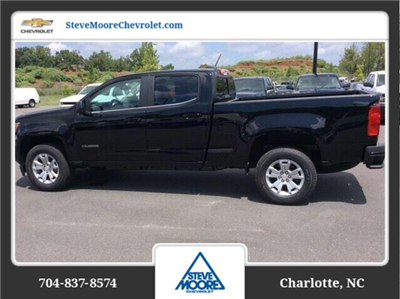 2018 Colorado Crew Cab 4x2,  Pickup #J1209958 - photo 8