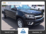 2018 Colorado Crew Cab 4x2,  Pickup #J1209958 - photo 3