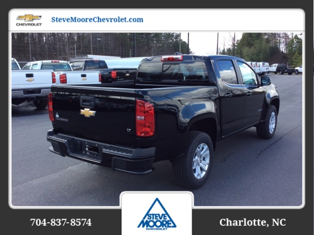 2018 Colorado Crew Cab, Pickup #J1210905 - photo 5