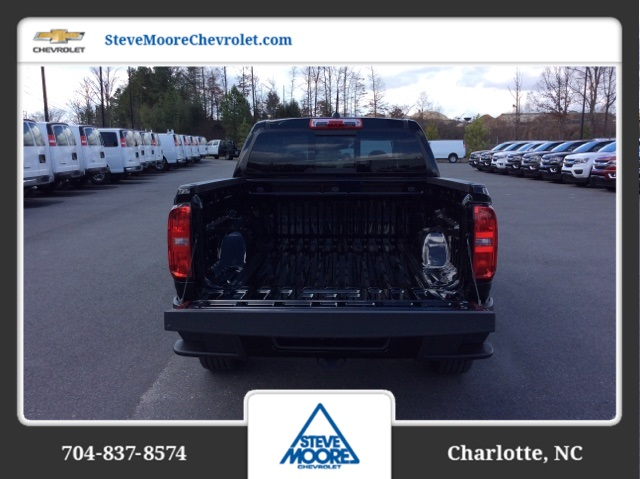 2018 Colorado Crew Cab, Pickup #J1210905 - photo 7