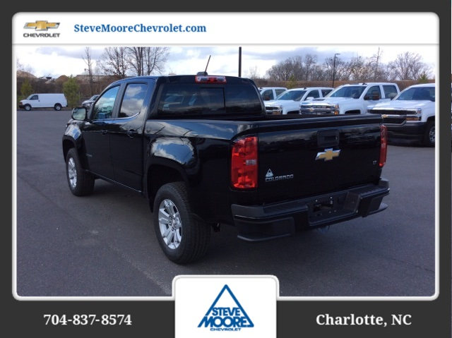 2018 Colorado Crew Cab, Pickup #J1210905 - photo 2