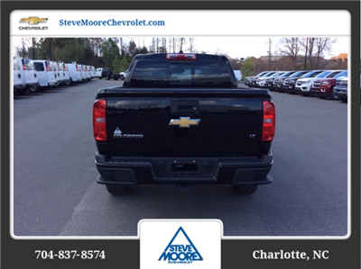 2018 Colorado Crew Cab, Pickup #J1210905 - photo 6