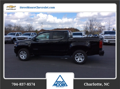 2018 Colorado Crew Cab, Pickup #J1210905 - photo 8