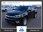 2018 Colorado Crew Cab, Pickup #J1210905 - photo 1