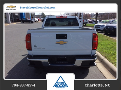 2018 Colorado Extended Cab, Pickup #J1214052 - photo 6