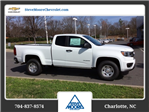 2018 Colorado Extended Cab, Pickup #J1214052 - photo 4