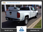 2018 Colorado Extended Cab, Pickup #J1214052 - photo 5