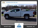 2018 Colorado Extended Cab, Pickup #J1214052 - photo 8