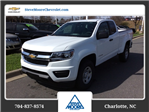 2018 Colorado Extended Cab, Pickup #J1214052 - photo 1