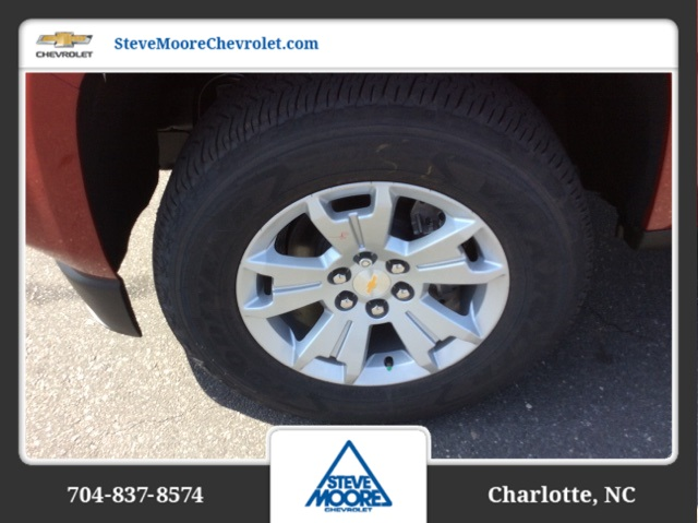 2018 Colorado Crew Cab, Pickup #J1214984 - photo 10
