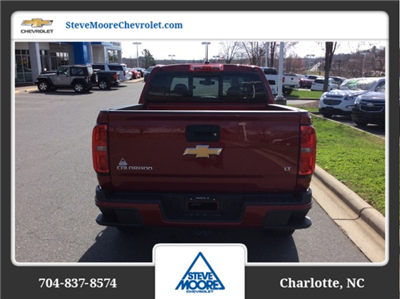 2018 Colorado Crew Cab, Pickup #J1214984 - photo 6