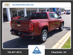 2018 Colorado Crew Cab, Pickup #J1214984 - photo 5