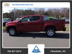 2018 Colorado Crew Cab, Pickup #J1214984 - photo 8