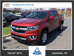 2018 Colorado Crew Cab, Pickup #J1214984 - photo 1