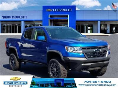 2018 Colorado Crew Cab 4x4,  Pickup #J1291416 - photo 3