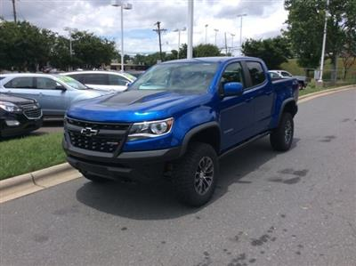 2018 Colorado Crew Cab 4x4,  Pickup #J1291416 - photo 10