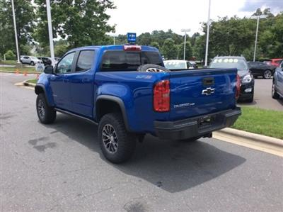 2018 Colorado Crew Cab 4x4,  Pickup #J1291416 - photo 1