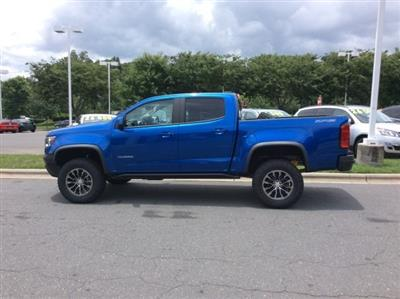 2018 Colorado Crew Cab 4x4,  Pickup #J1291416 - photo 9