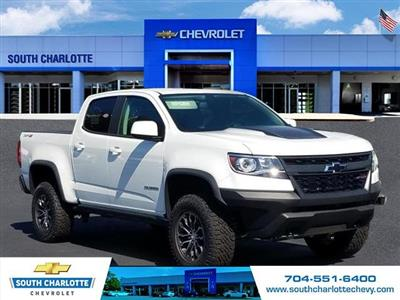 2018 Colorado Crew Cab 4x4,  Pickup #J1299668 - photo 6