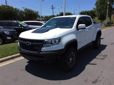 2018 Colorado Crew Cab 4x4,  Pickup #J1299668 - photo 1