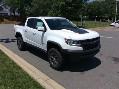 2018 Colorado Crew Cab 4x4,  Pickup #J1299668 - photo 7