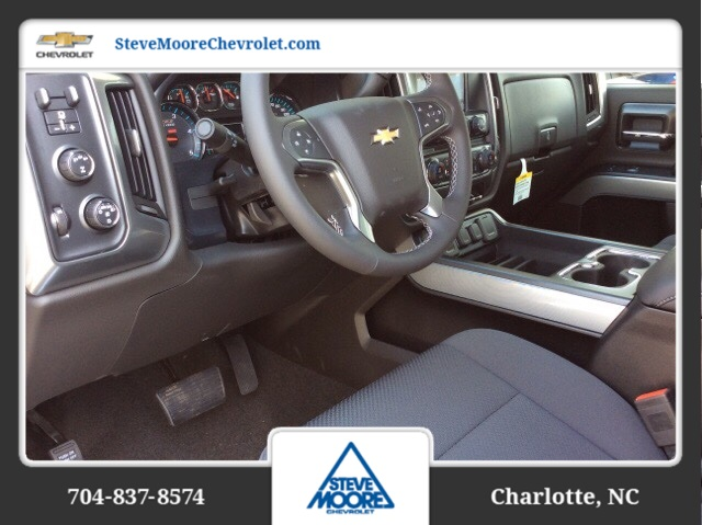 2018 Silverado 2500 Crew Cab 4x4,  Pickup #JF101345 - photo 12