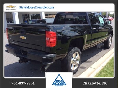 2018 Silverado 2500 Crew Cab 4x4,  Pickup #JF101345 - photo 5