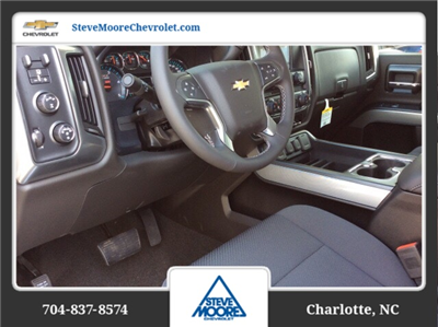 2018 Silverado 2500 Crew Cab 4x4, Pickup #JF103471 - photo 12
